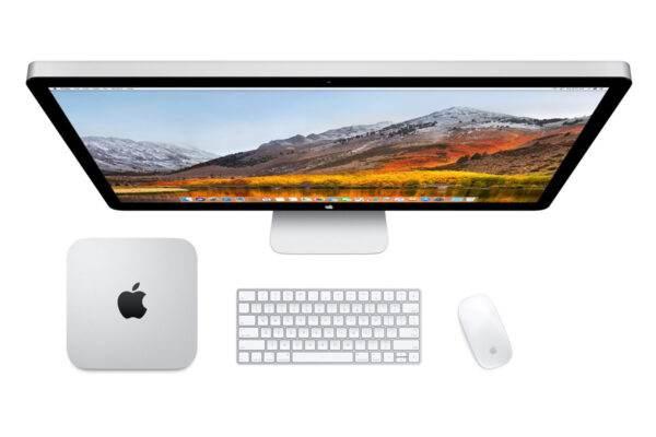 MISE A JOUR MAC OS
