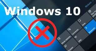 Comment désactiver les notifications de Windows 10 ?