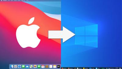 15 astuces Windows 10 pour les utilisateurs de Mac Image