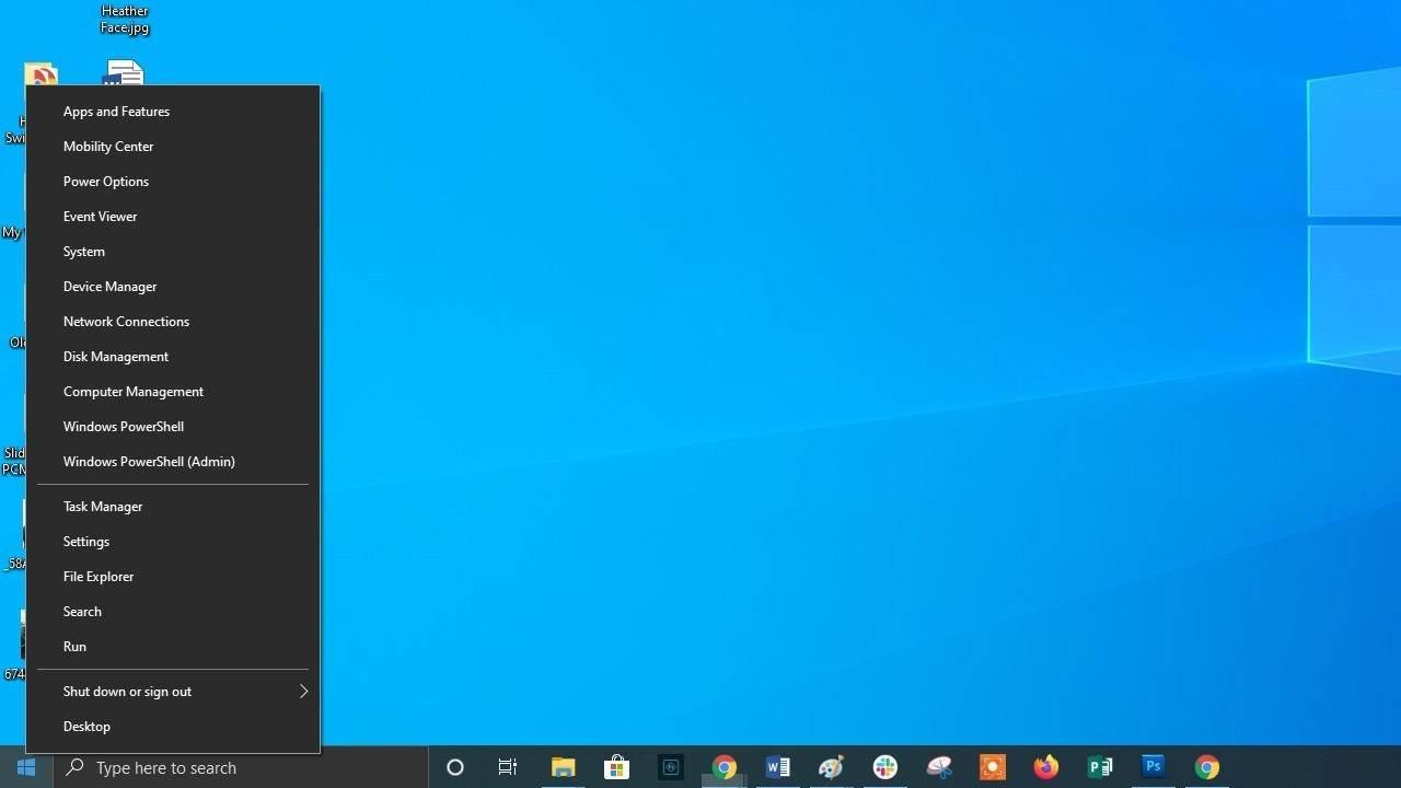 Astuces cachées dans Windows 10