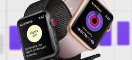 Comment suivre votre sommeil sur Apple Watch ?