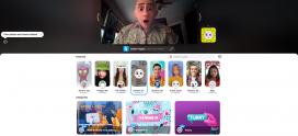Comment utiliser les filtres Snapchat sur Zoom