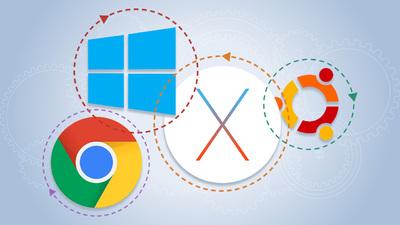 Windows 10 vs macOS vs Chrome OS vs Ubuntu Linux : quel système d'exploitation est le meilleur ? Image
