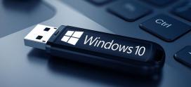 Comment exécuter Windows 10 à partir d'une clé USB