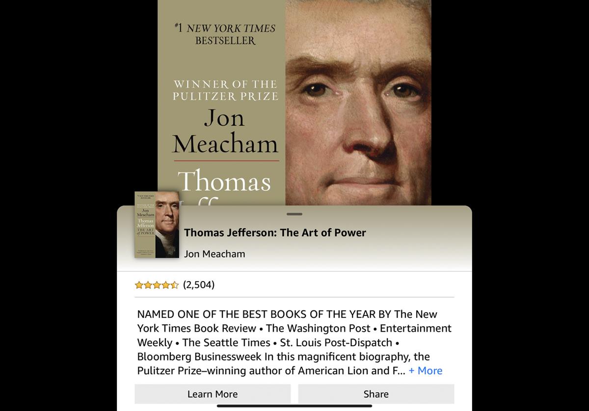 livre Kindle
