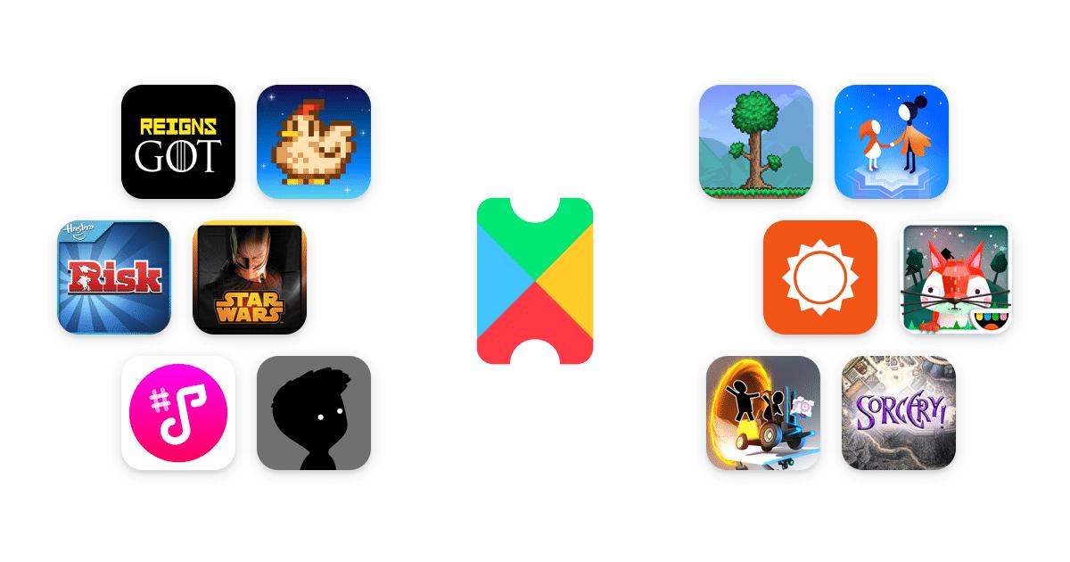 Google Play Pass ajoute 8 nouveaux jeux<div class='yasr-stars-title yasr-rater-stars' id='yasr-visitor-votes-readonly-rater-112e9c4a616c0' data-rating='0' data-rater-starsize='16' data-rater-postid='43287'  data-rater-readonly='true' data-readonly-attribute='true' ></div><span class='yasr-stars-title-average'>0 (0)</span>