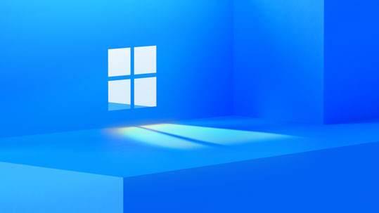 Windows 11 est maintenant disponible en version bêta