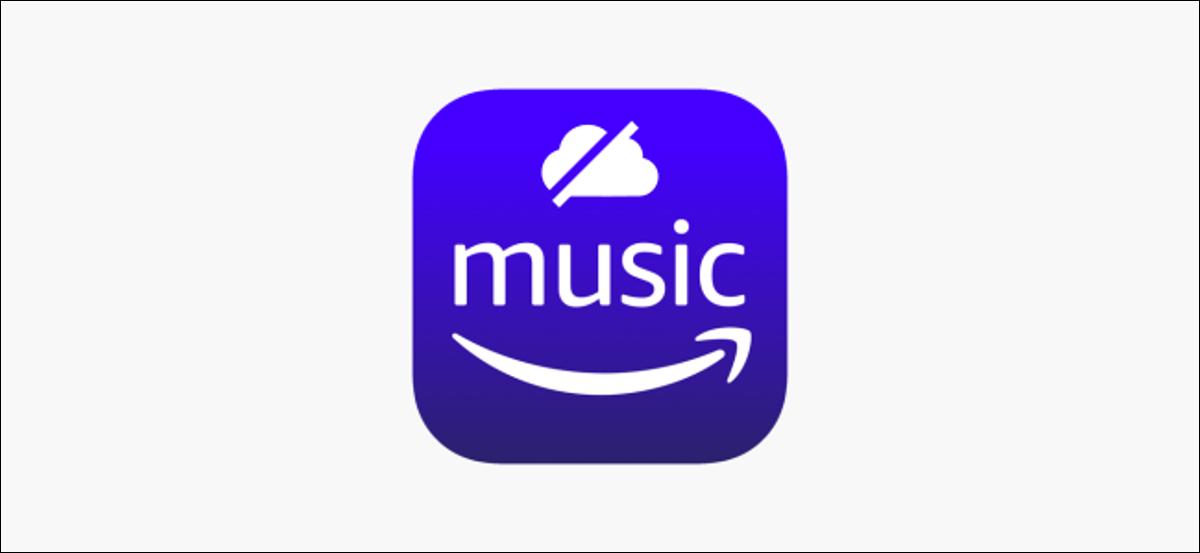 logo de musique amazonienne