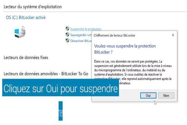 Lancez le logiciel Dell SupportAssist