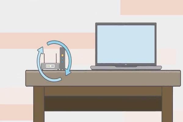 Ceci se fait en quelques étapes et permettra de restaurer une connexion qui ne fonctionne pas