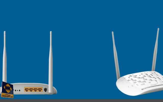 tutoriel comment configurer le modem