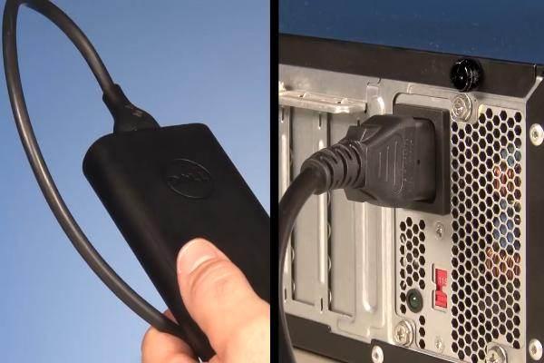 Cherchez des dommages sur les câbles d'alimentation.